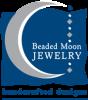 Beaded Moon Jewelry