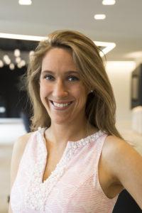 Transfer member Colleen O'Hara