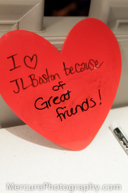 A JL Boston member's take on what makes the organization great!