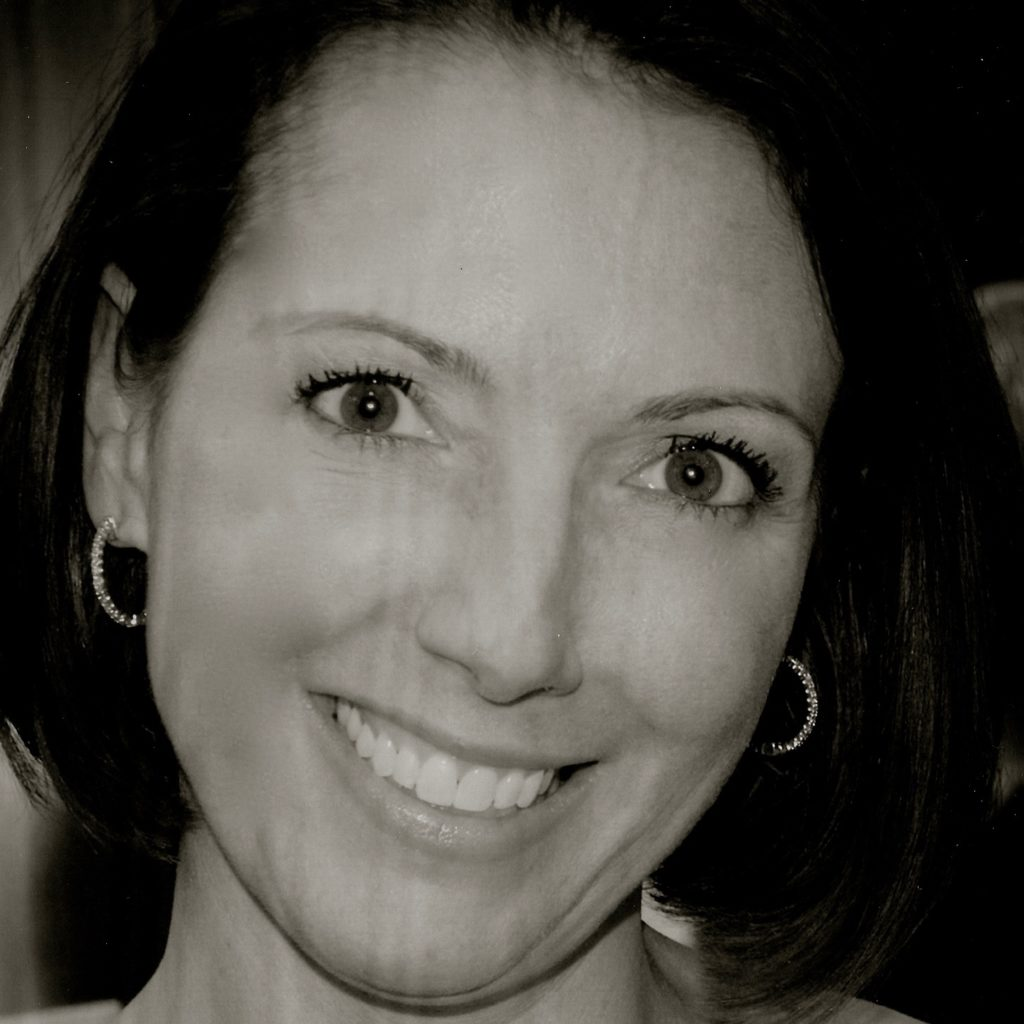 Headshot of Jennifer Provermo