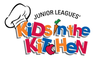 Kids in the Kitchen program logo