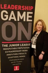 JL Boston President Karen Page