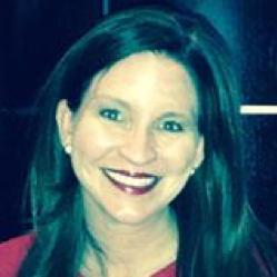 Headshot of Leigh Anne Dempsey