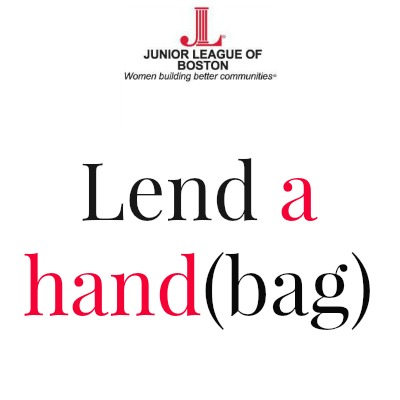 Lend a Handbag