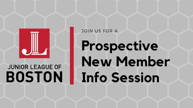 Prospective Member Session